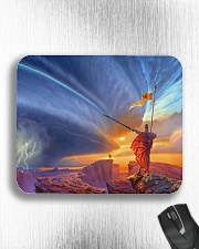 Exclusive Edition Mousepad aos-mousepad-front-lifestyle-4