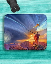 Exclusive Edition Mousepad aos-mousepad-front-lifestyle-5