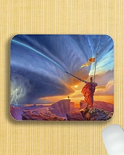 Exclusive Edition Mousepad aos-mousepad-front-lifestyle-6