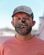 Cigar Face smoke Cloth face mask aos-face-mask-lifestyle-06