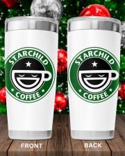 Starchild coffee 20oz Tumbler aos-20oz-tumbler-lifestyle-front-100
