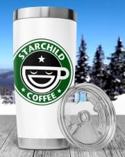 Starchild coffee 20oz Tumbler aos-20oz-tumbler-lifestyle-front-72