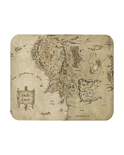 LIMITED EDITION 0025 Mousepad front
