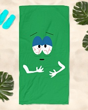 Limited edition 5702 Beach Towel aos-towelbeach-vertical-front-lifestyle-2