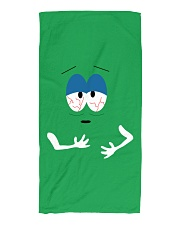 Limited edition 5702 Beach Towel front