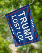 "Trump lost lol 29.5""x39.5"" House Flag aos-house-flag-29-5-x-39-5-ghosted-lifestyle-17"