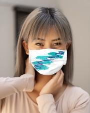Jazz Cloth face mask aos-face-mask-lifestyle-18