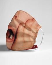 Kevin Mc Callister Cloth face mask aos-face-mask-lifestyle-21