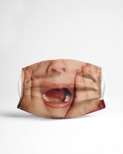 Kevin Mc Callister Cloth face mask aos-face-mask-lifestyle-22