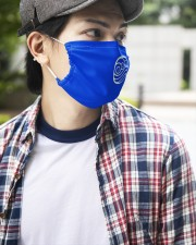 Exclusive Edition M0457 2 Layer Face Mask - Single aos-face-mask-2-layers-lifestyle-front-12
