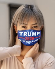No more bullshit Cloth face mask aos-face-mask-lifestyle-18