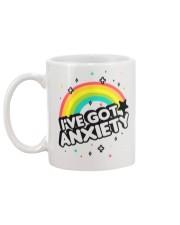 I've got anxiety Mug back