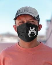 Kodama Cloth face mask aos-face-mask-lifestyle-06