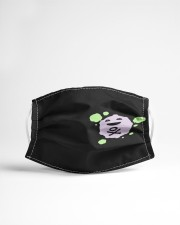 Koffing Cloth face mask aos-face-mask-lifestyle-22
