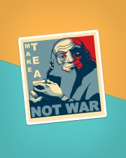 Uncle Iroh invites you for tea Sticker - Single (Vertical) aos-sticker-single-vertical-lifestyle-front-02