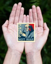Uncle Iroh invites you for tea Sticker - Single (Vertical) aos-sticker-single-vertical-lifestyle-front-25