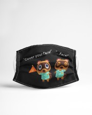 Timmy and Tommy Cloth face mask aos-face-mask-lifestyle-22