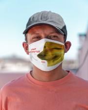 No vimrus pleamse Cloth face mask aos-face-mask-lifestyle-06