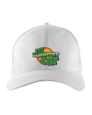 My-summer-car Embroidered Hat front