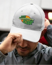 My-summer-car Embroidered Hat garment-embroidery-hat-lifestyle-01