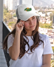 My-summer-car Embroidered Hat garment-embroidery-hat-lifestyle-03