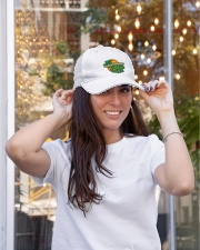 My-summer-car Embroidered Hat garment-embroidery-hat-lifestyle-04