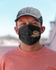 Bearded Dragon Cloth face mask aos-face-mask-lifestyle-06