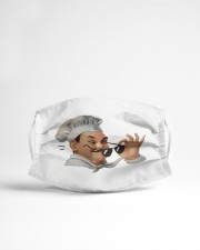 Vegeta-Podravka Cloth face mask aos-face-mask-lifestyle-22
