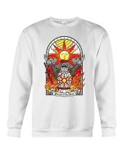 Praise The Sun Crewneck Sweatshirt tile