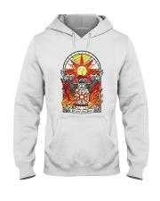 Praise The Sun Hooded Sweatshirt tile