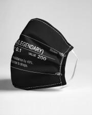 Heavy Armor Cloth face mask aos-face-mask-lifestyle-21