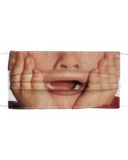 Kevin McCallister Babe Magnet Cloth face mask front