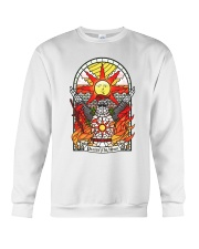Praise The Sun Crewneck Sweatshirt thumbnail