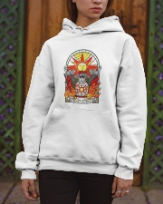 Praise The Sun Hooded Sweatshirt apparel-hooded-sweatshirt-lifestyle-front-03