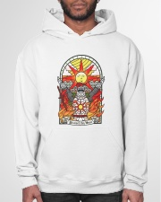 Praise The Sun Hooded Sweatshirt garment-hooded-sweatshirt-front-03