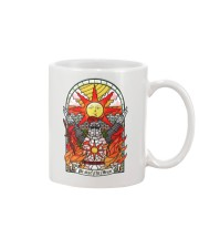 Praise The Sun Mug thumbnail