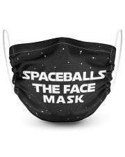Exclusive Edition Spaceballs Masks tile