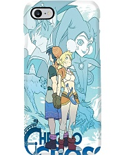 Chrono Cross Phone Case i-phone-8-case