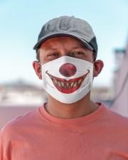 Made Me Smile Cloth face mask aos-face-mask-lifestyle-06