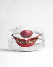 Made Me Smile Cloth face mask aos-face-mask-lifestyle-22