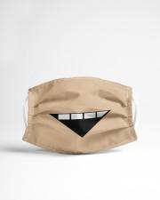 Eric Cartman Cloth face mask aos-face-mask-lifestyle-22