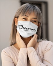 Aperture-Laboratories-Labs Cloth face mask aos-face-mask-lifestyle-17