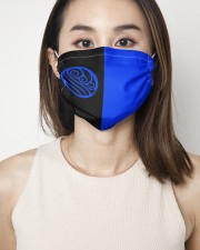 Exclusive Edition M00559 2 Layer Face Mask - Single aos-face-mask-2-layers-lifestyle-front-01