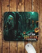 Hunting of verdansk Mousepad aos-mousepad-front-lifestyle-2