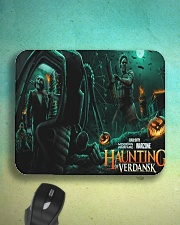 Hunting of verdansk Mousepad aos-mousepad-front-lifestyle-3