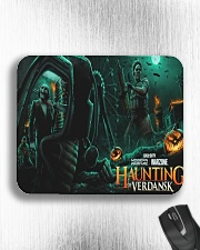 Hunting of verdansk Mousepad aos-mousepad-front-lifestyle-4