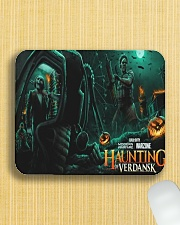 Hunting of verdansk Mousepad aos-mousepad-front-lifestyle-6