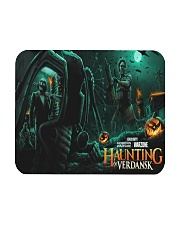 Hunting of verdansk Mousepad front