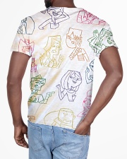 Crazy adults All-over T-Shirt aos-all-over-T-shirt-lifestyle-back-03