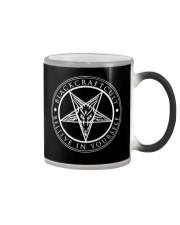 BlackCraft Cult Color Changing Mug tile